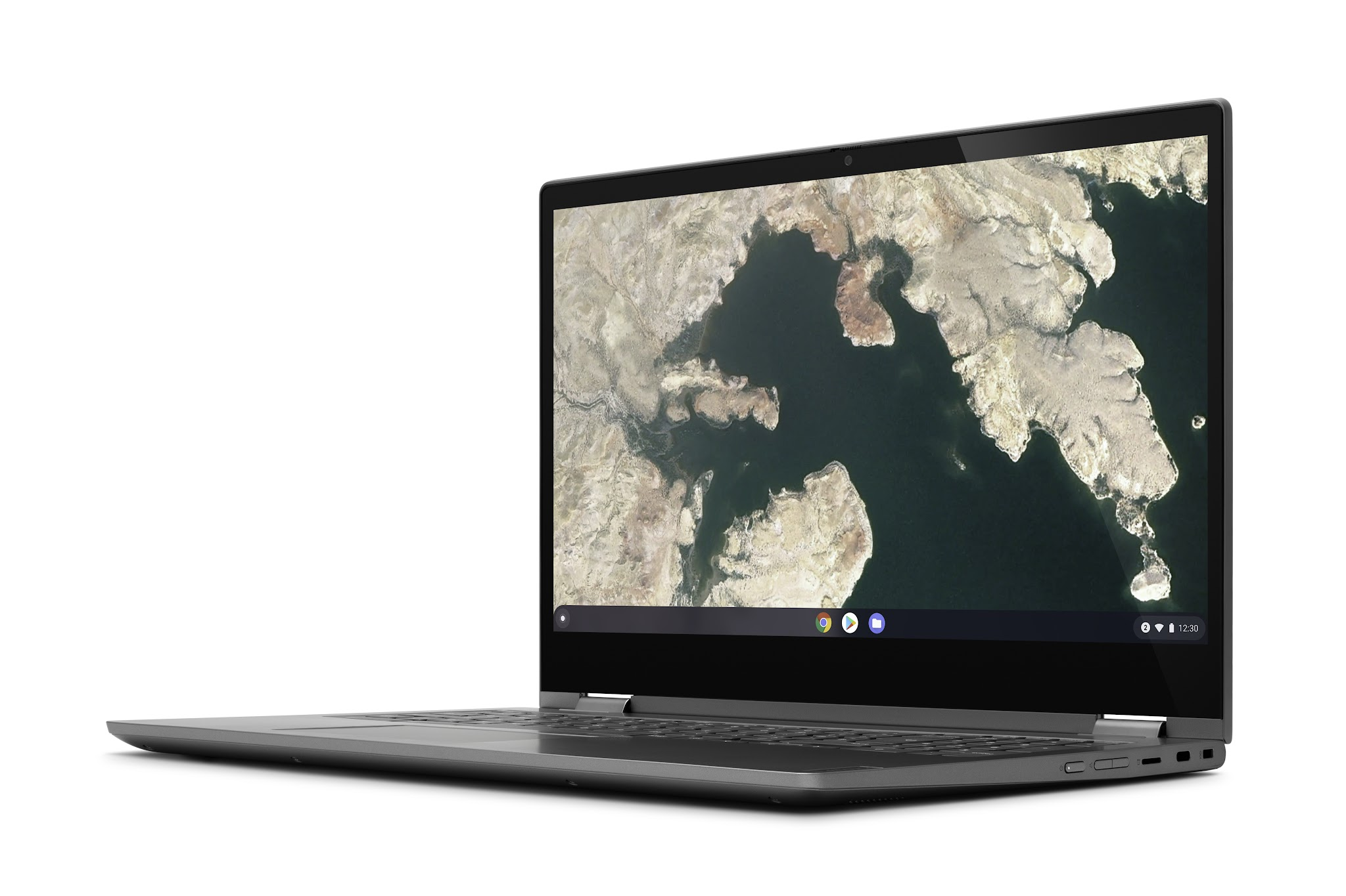 Lenovo Chromebook C340-15 - photo 7