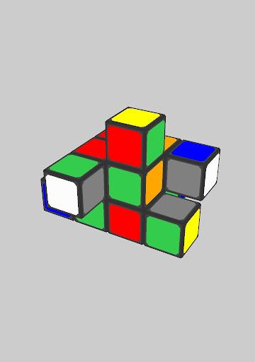 VISTALGYu00ae Cubes android2mod screenshots 3