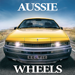 Aussie Wheels Highway Racer Icon