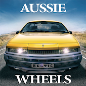 Aussie Wheels Highway Racer