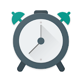 Alarm Clock for Heavy Sleepers — Smart Math & Free