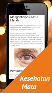 Mata Sehat - Cara Menjaga Kesehatan Mata - náhled