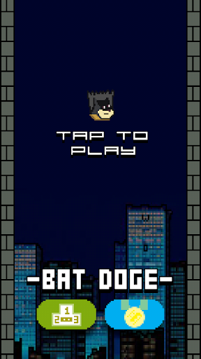 Bat Doge