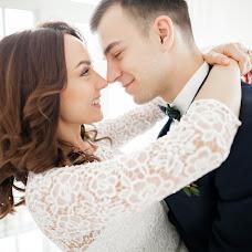 Wedding photographer Aleksandr Khvostenko (hvosasha). Photo of 23.03.2017