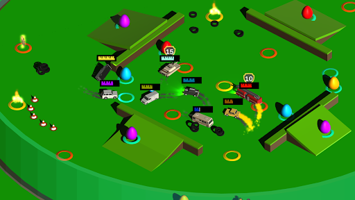 CARZ: Car Arena Rocket Zone | Demolition Derby screenshots 7