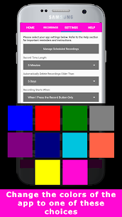 Stop Sexual Harassment Video Recorder v1.5 b78 [Paid] APK 7