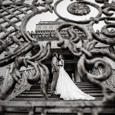 Fotografo di matrimoni Emil Doktoryan (doktoryan). Foto del 01.02.2017
