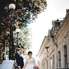 Wedding photographer Daniel Gerasim (Danu001). Photo of 01.12.2016