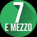 7 and Half Pro icon