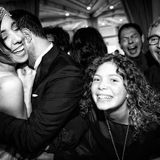 Wedding photographer Roberto de Rensis (derensis). Photo of 04.01.2016