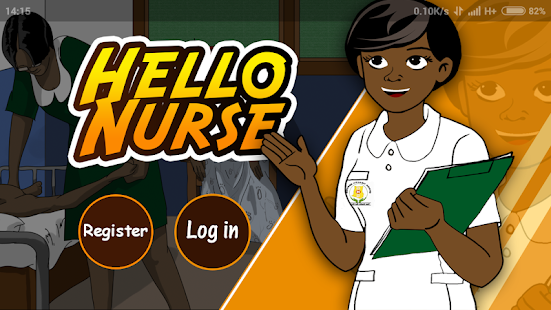 Hello Nurse!- screenshot thumbnail