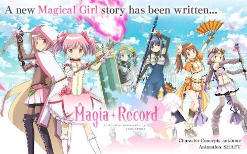 Magia Record English 8