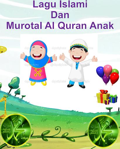lagu anak islami dan murotal 1