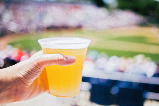 Which MLB Ballpark Has the Best Craft Beer? We Ranked All 30.