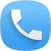 i Call Screen OS7 Phone Dialer