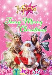 The Fairies - Fairy Merry Christmas