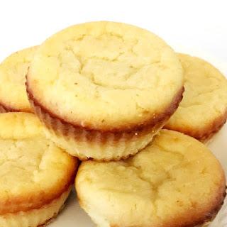 Cinnamon Spice Keto Muffins Recipe