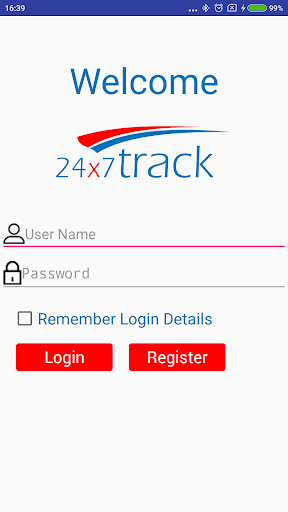24x7track-Personal Tracking ss1