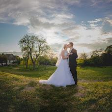 Wedding photographer Dávid Moór (moordavid). Photo of 14.05.2017