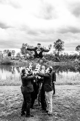 Hochzeitsfotograf Adrian Hudalla (hudalla). Foto vom 27.06.2016