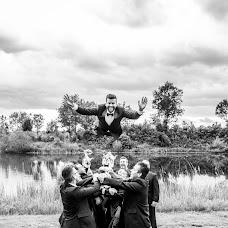 Wedding photographer Adrian Hudalla (hudalla). Photo of 27.06.2016