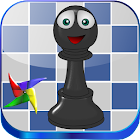Chess Games for Kids icon