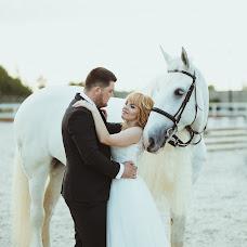 Wedding photographer Irina Kucher (IKFL). Photo of 09.07.2015