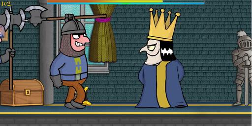 Murder: Be The King 1.4.6 screenshots 10