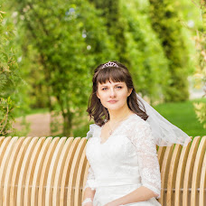 Wedding photographer Olya Vetrova (0laVetrova). Photo of 19.07.2017