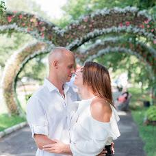Wedding photographer Ruslan Iosofatov (iosofatov). Photo of 05.09.2018