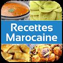 Recettes Marocaine icon