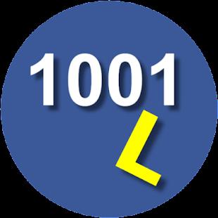 Download 1001 liker APK