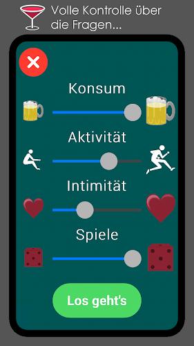 Trinkspiel circle of death Ring of