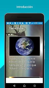 Tierra Plana - náhled