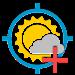 NOAA Weather+ icon
