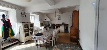 maison à Saint-Cirgues-en-Montagne (07)