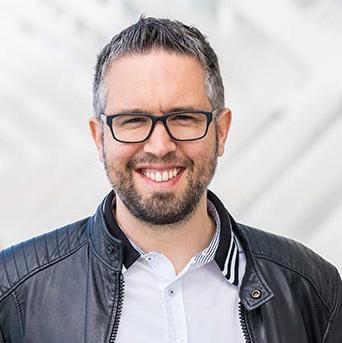 Portrtät Stefan Vetter