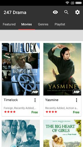 247 Drama Movies & TV by Smart Roll Media LLC (Google Play, Japan