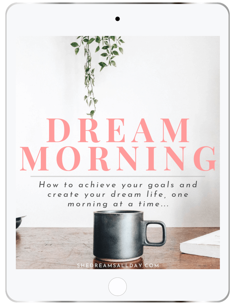 Dream Morning ebook