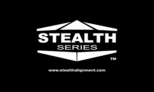 Stealth Series BombAlign™