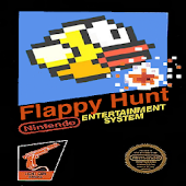 Flappy Duck Hunt