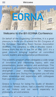 EORNA 2017 Conference- screenshot thumbnail