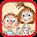 Max et Lili: jeu icon
