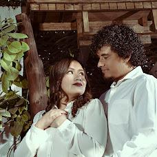 Wedding photographer Reyna Herrera (reyna). Photo of 12.04.2017