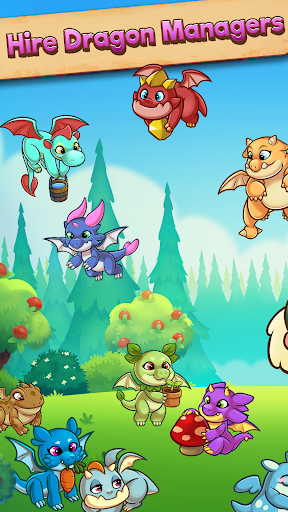 Dragon Idle Adventure screenshot 15