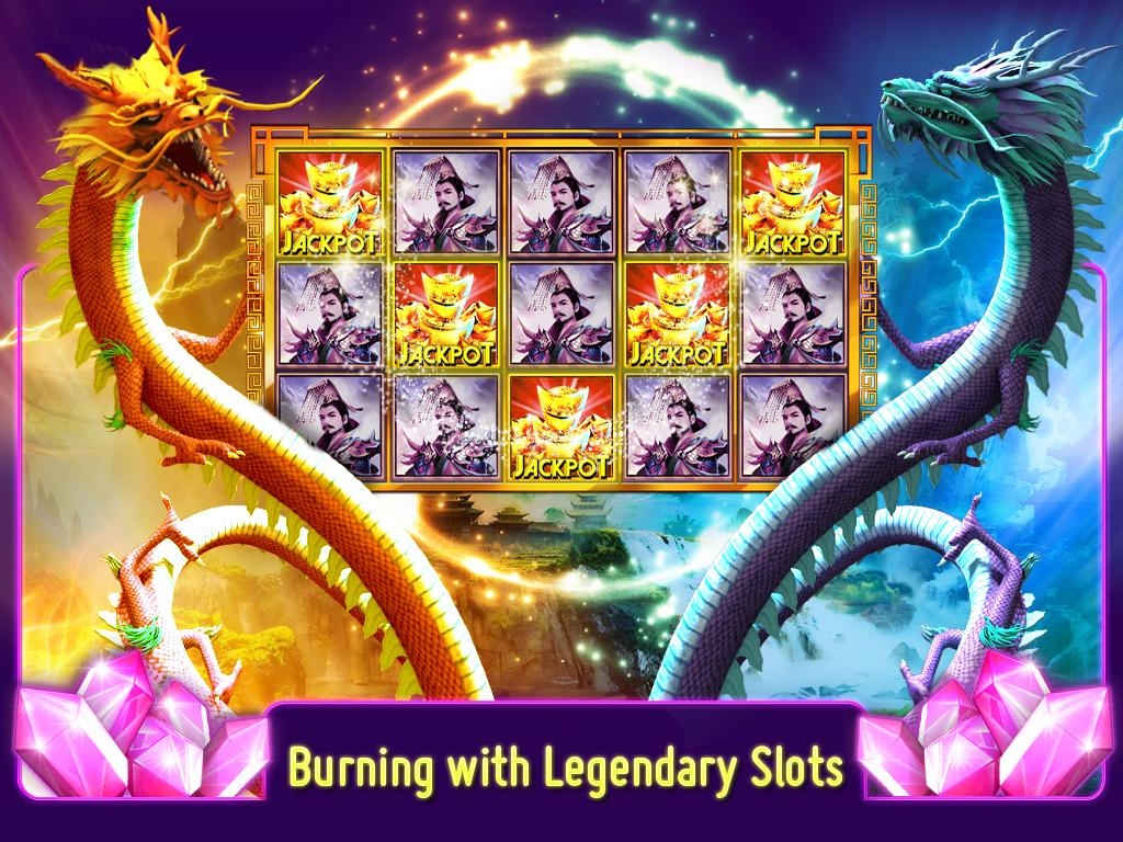 Free Slots Slot Bonanza- screenshot