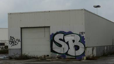 Photo: SB