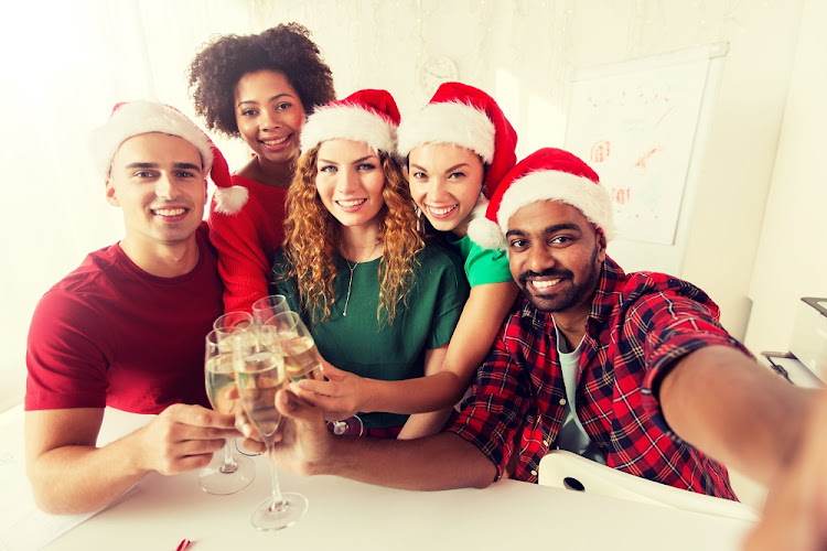 Golden rules for attending your office Christmas party.