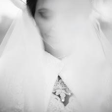 Wedding photographer Elizaveta Artemeva (liza1208). Photo of 25.11.2016