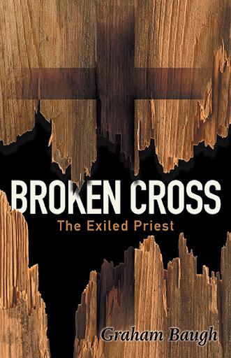 Broken Cross cover